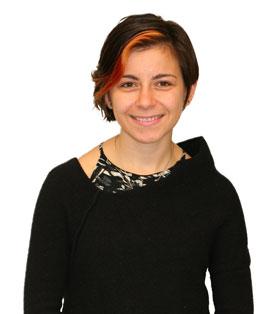Helen Meskhidze