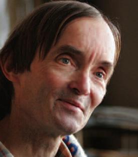 Robert Brandenberger